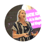 Digital Marketing Experts - Katie King