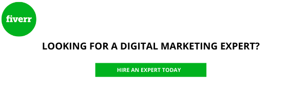Digital Marketing Experts Banner