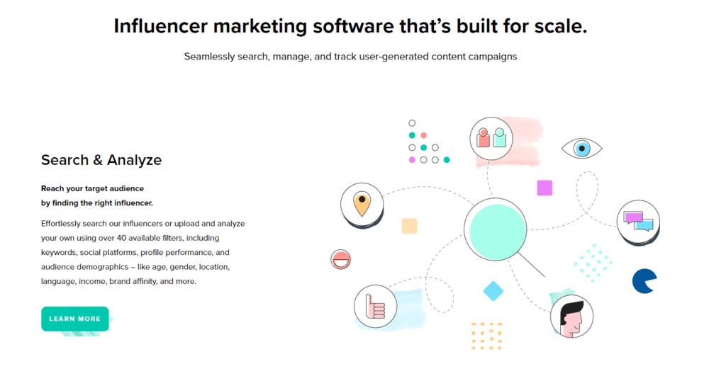 Influencer Marketing Marketplaces and Platforms - Neoreach