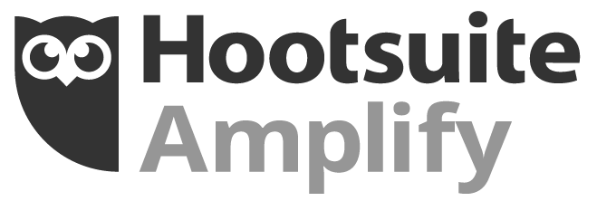 Hootsuite Amplify logo