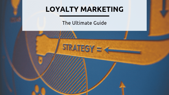 10 Loyalty Program Benefits & Stats for SMEs [2020 Ultimate Guide] - A close up of a sign - Strategy