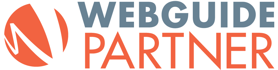 Webguide partner logo
