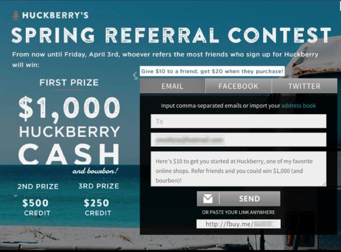 hackberry contest