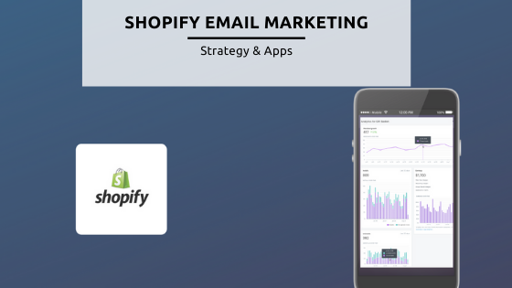 Email Marketing-Shopify