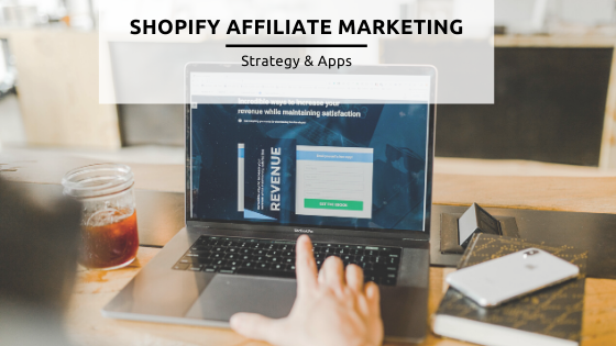 Shopify affiliate marketing