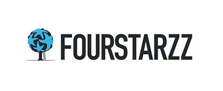 Fourstarzz logo