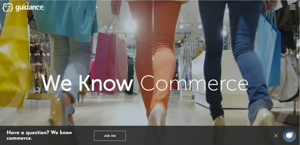 Guidance E commerce Solutions
