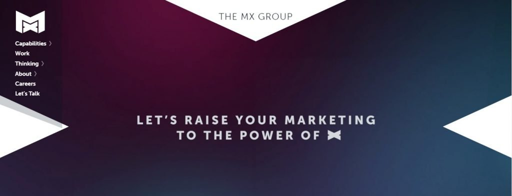 The MX Group Homepage