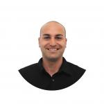 Tomer Aharon profile pic