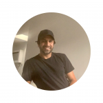 Amit Anthony Khera profile pic