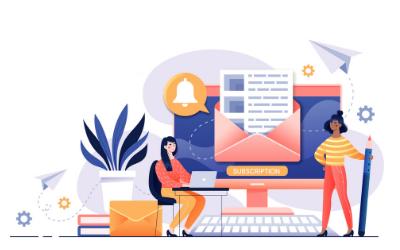 email marketing hub