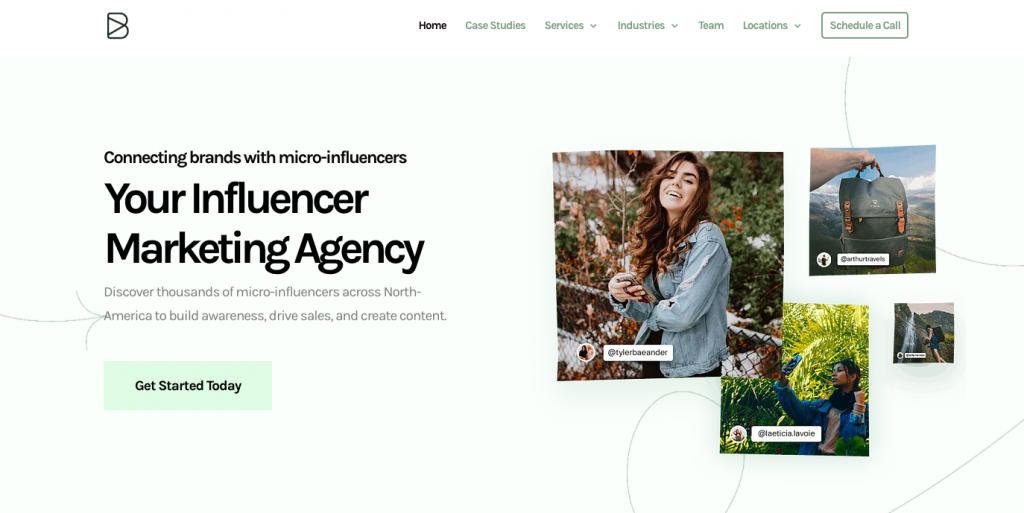 inbeat marketing agency