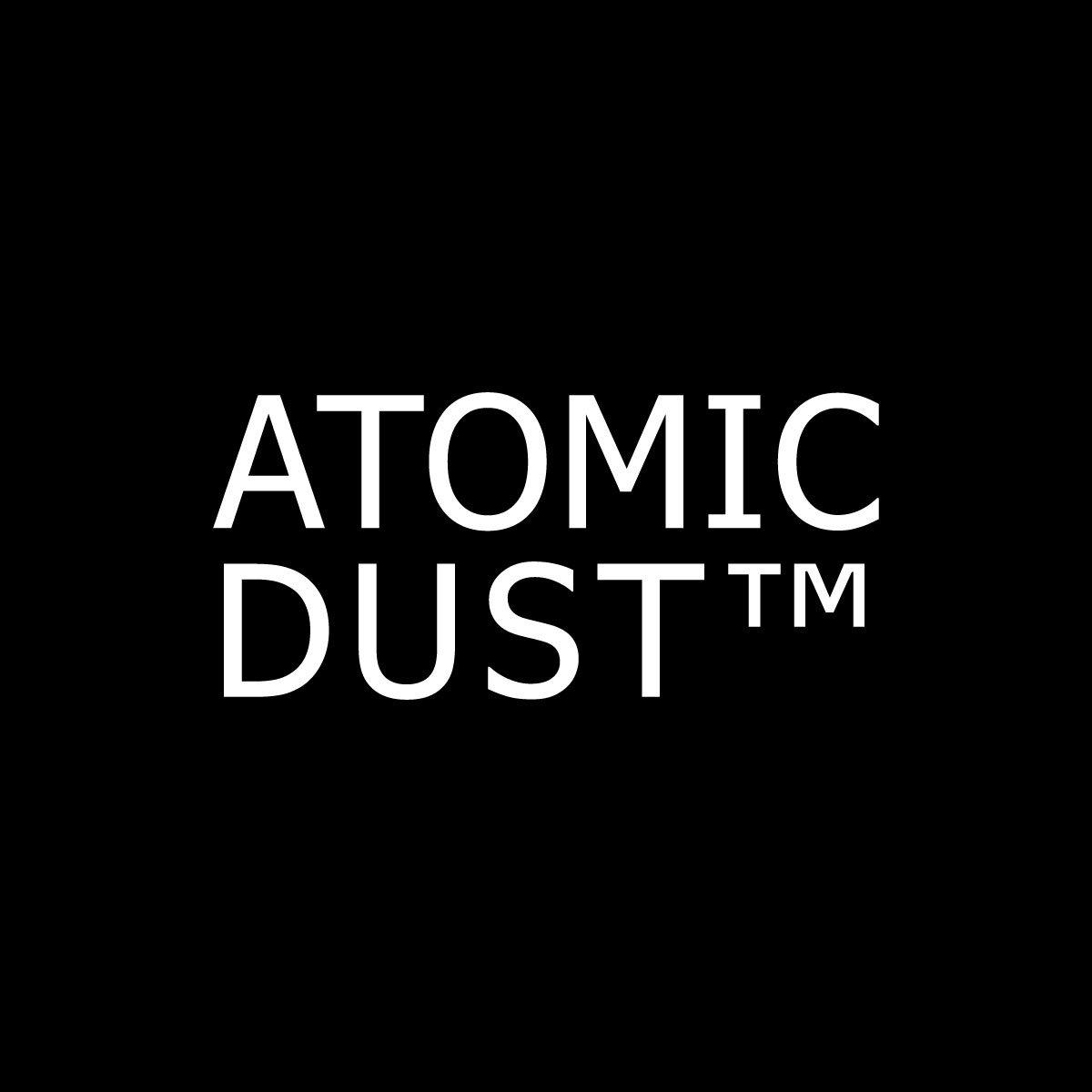 AtomicDust logo