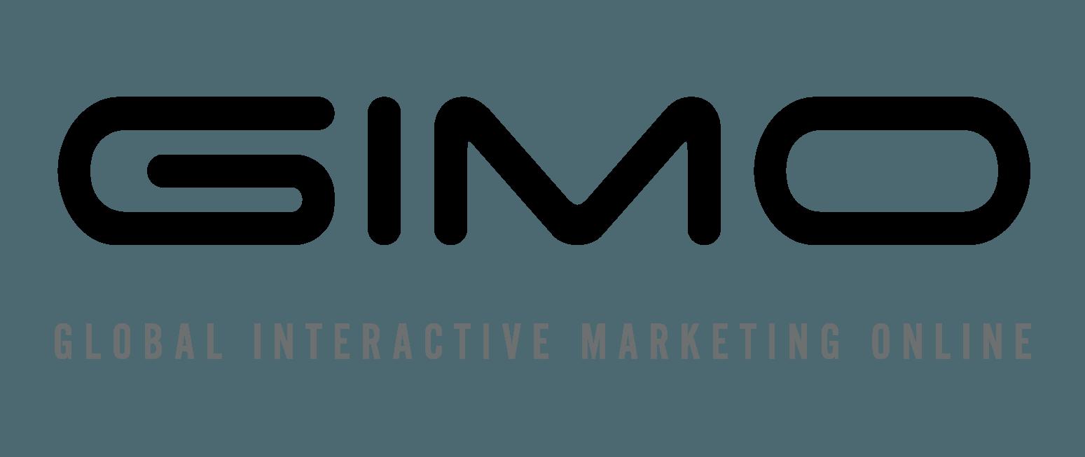 GIMO logo