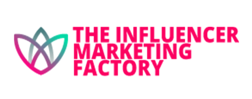 Influencer Marketing Factory logo