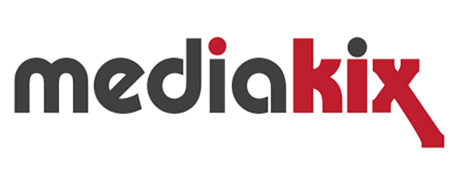 MediaKix logo