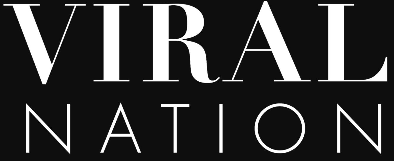 Viral Nation logo