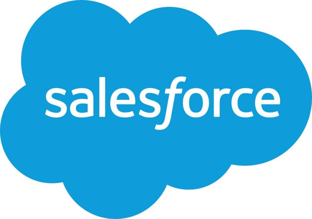 salesforce E-commerce CRM