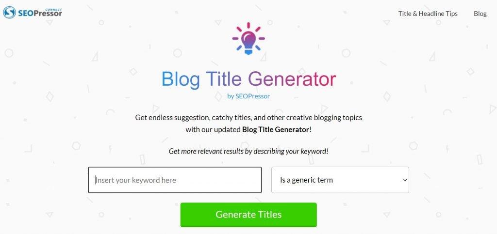 Copywriting software_blog titles