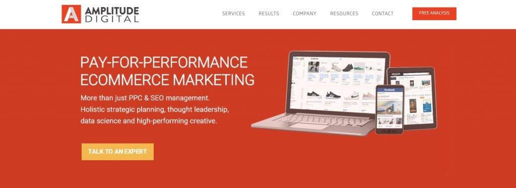 Amplitude Digital_CRO agency