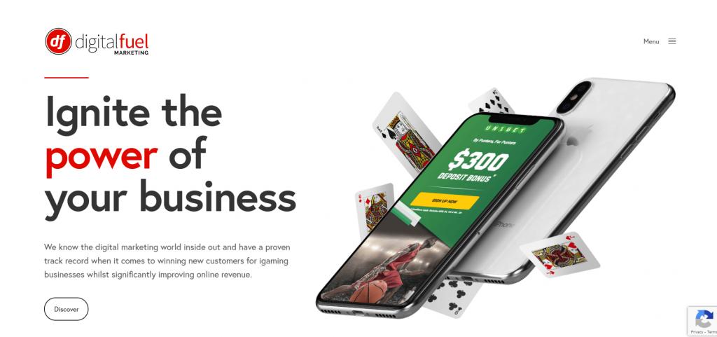 DigitalFuel Marketing_Esport marketing agency North America