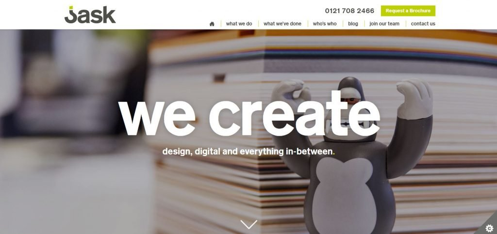 Jask_Creative Services Agency_UK