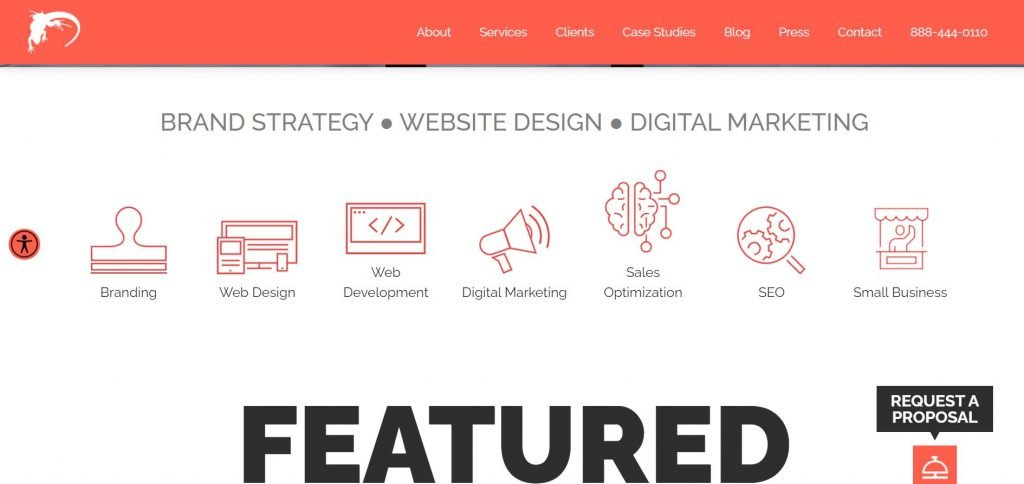 Lizard Lounge_Creative services Agency