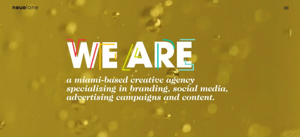 Digital Creative Agency_Neuelane