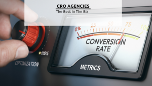 CRO agencies