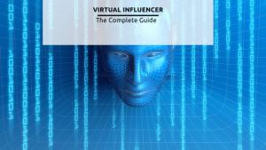 Virtual Influencer