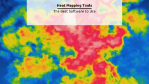Heat Mapping Tools - The Best Software to Use - Canva Image