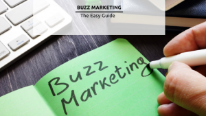 Buzz Marketing feature image